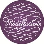 Modefluesterin-Logo3-weiss-lila-licht-mittel-150-150
