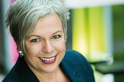 Louise Fiegel - Pressefoto